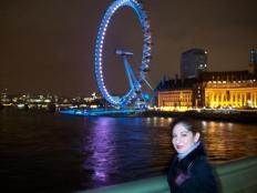 Liz London Eye