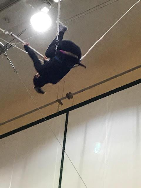 trapeze one